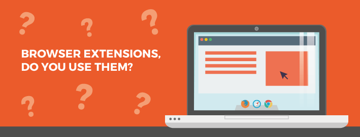 Browser Extensions, do you use them? - Superfly Marketing