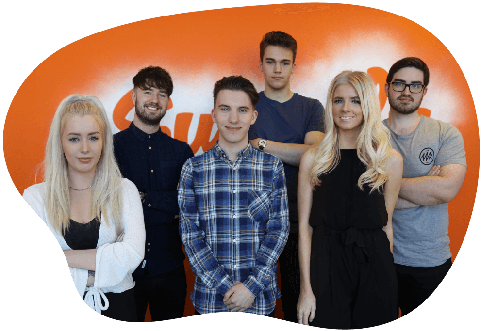 Superfly Digital Marketing Team Hull